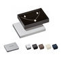 Jewellery boxes, pendant/earrings/ring/watch